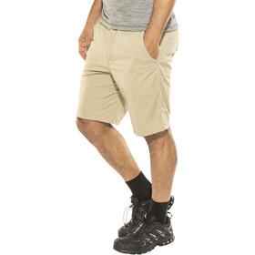 Royal Robbins Everyday Traveler Shorts Herren khaki